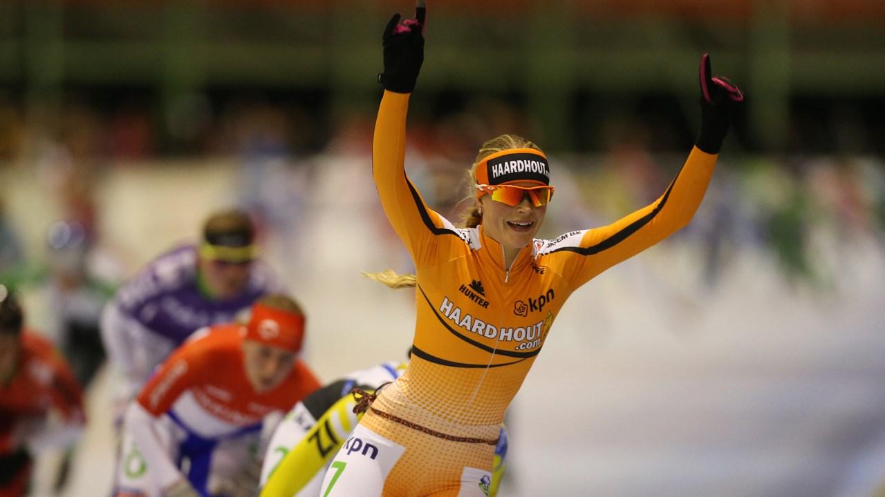 Mariska Huisman (2)