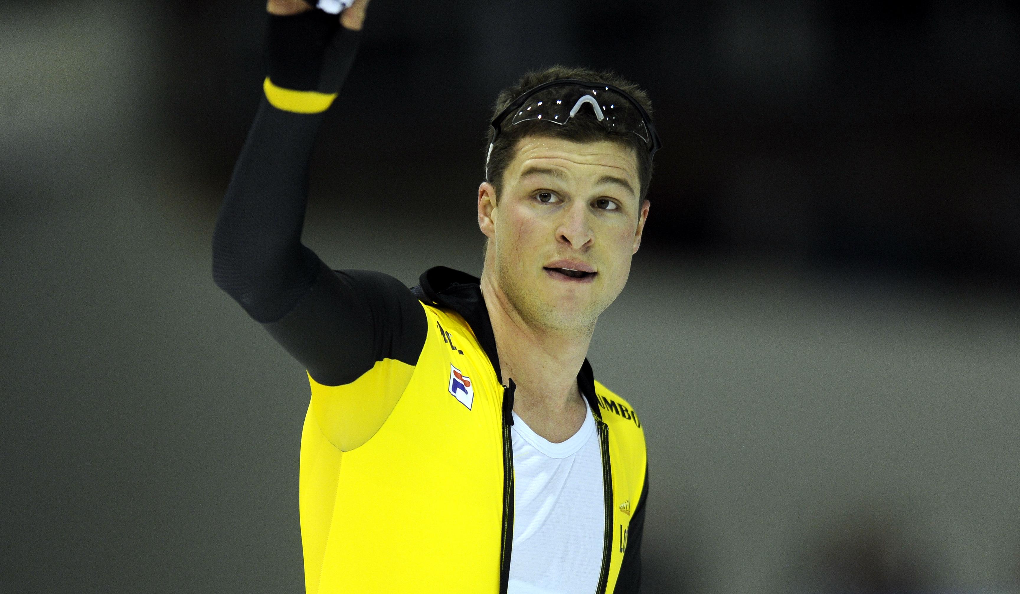 Sven Kramer (2)