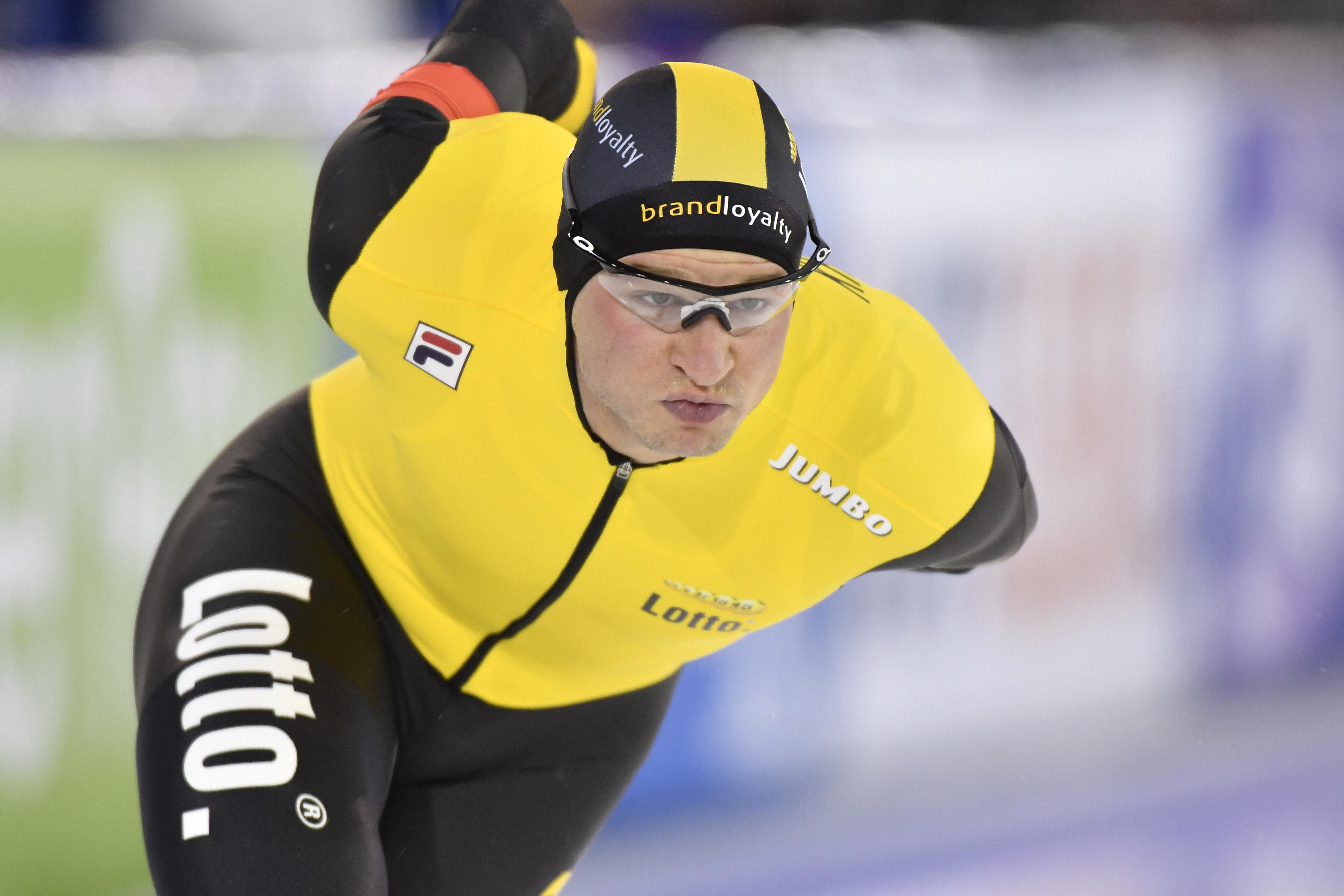 Sven Kramer (12)