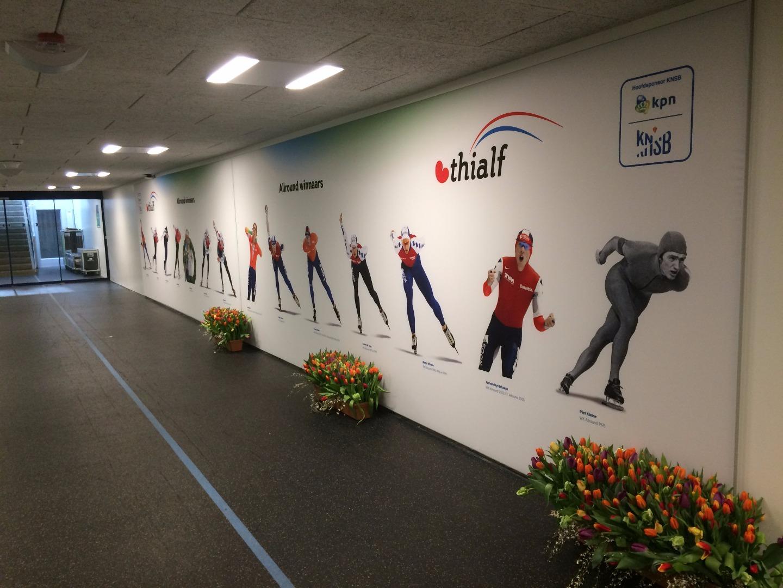 Wall of fame Thialf.JPG