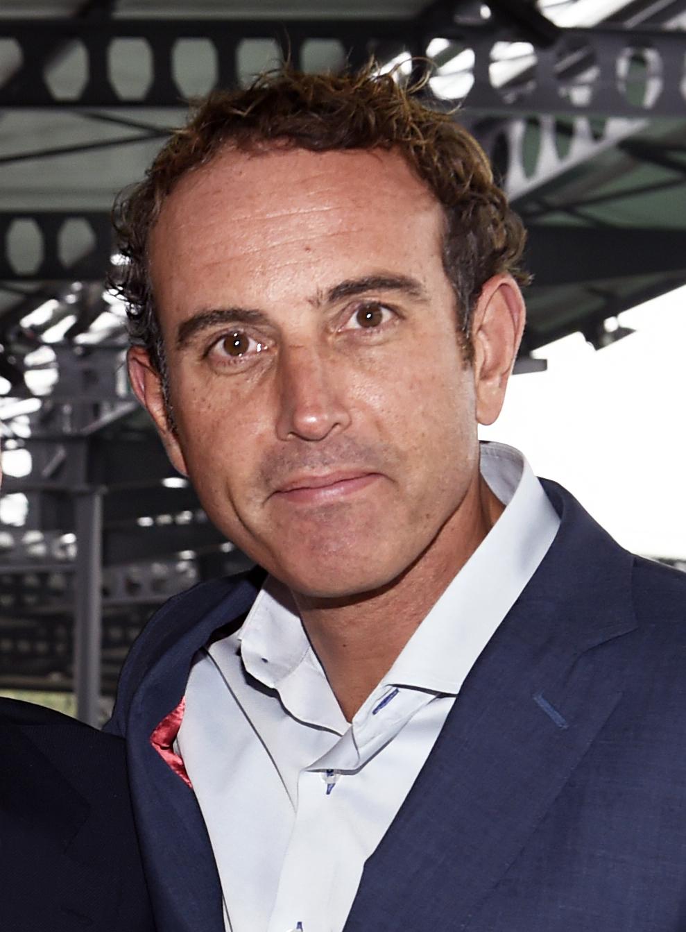 Olivier Smit