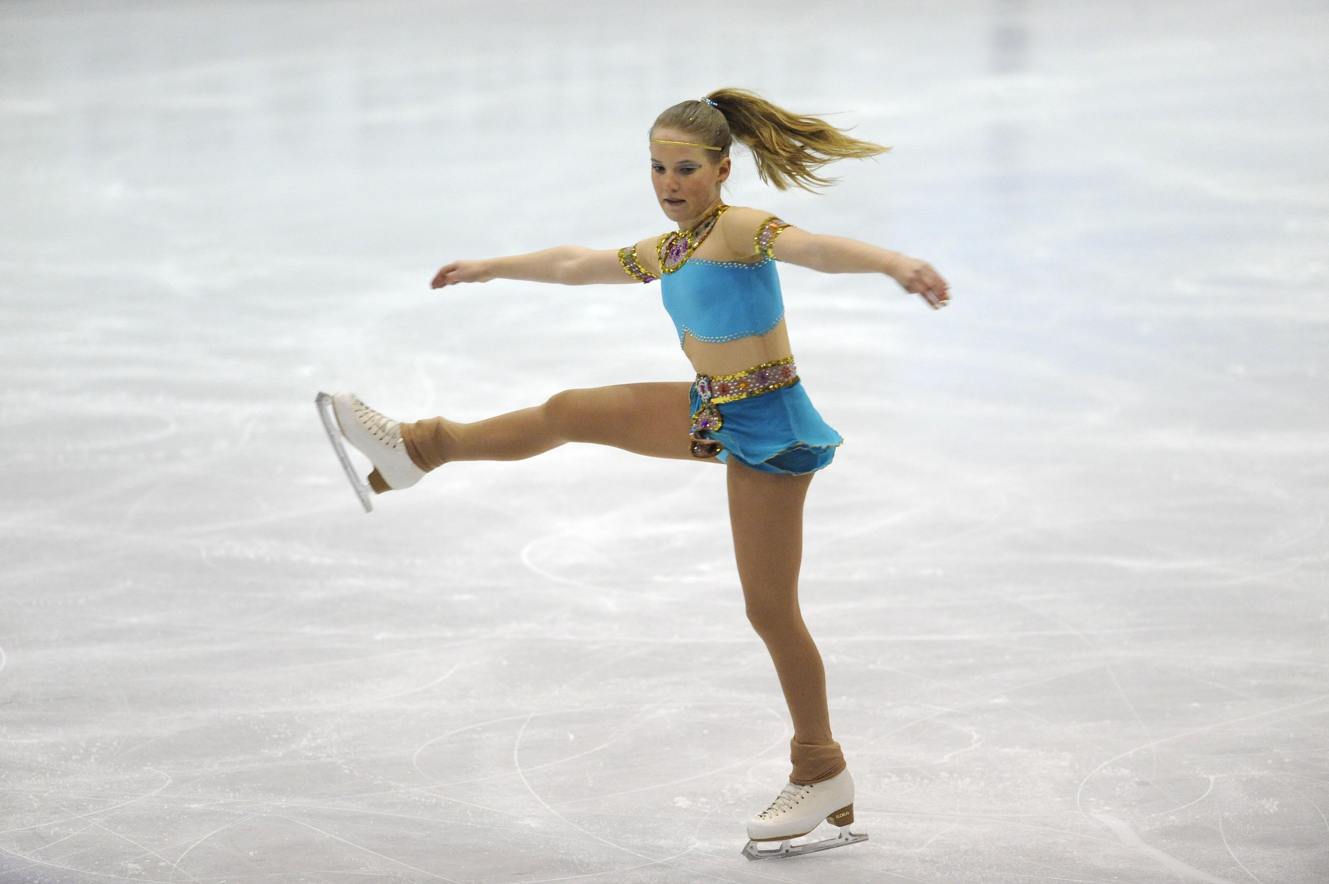 Caya Scheepens spin