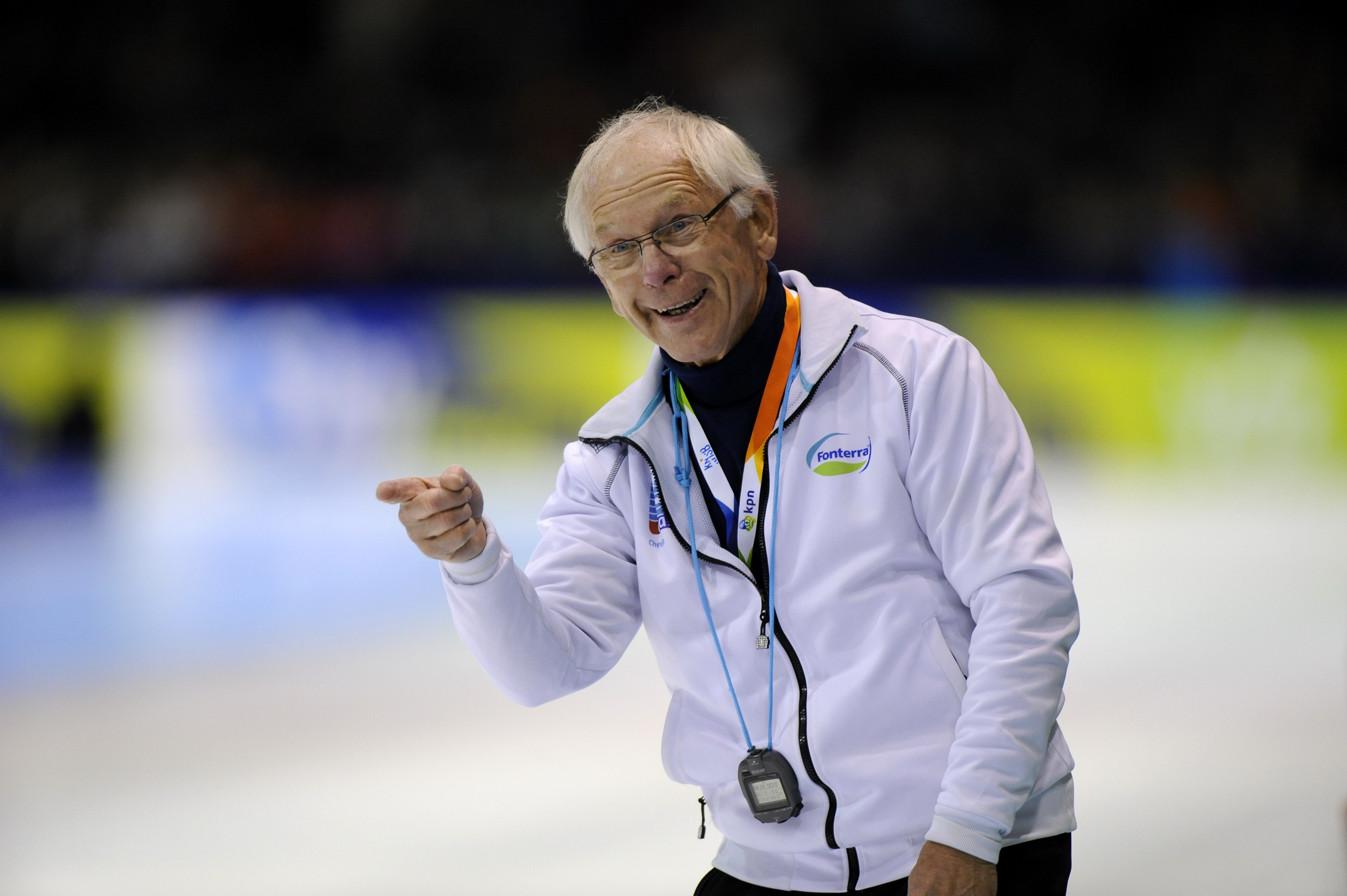 Henk Gemser