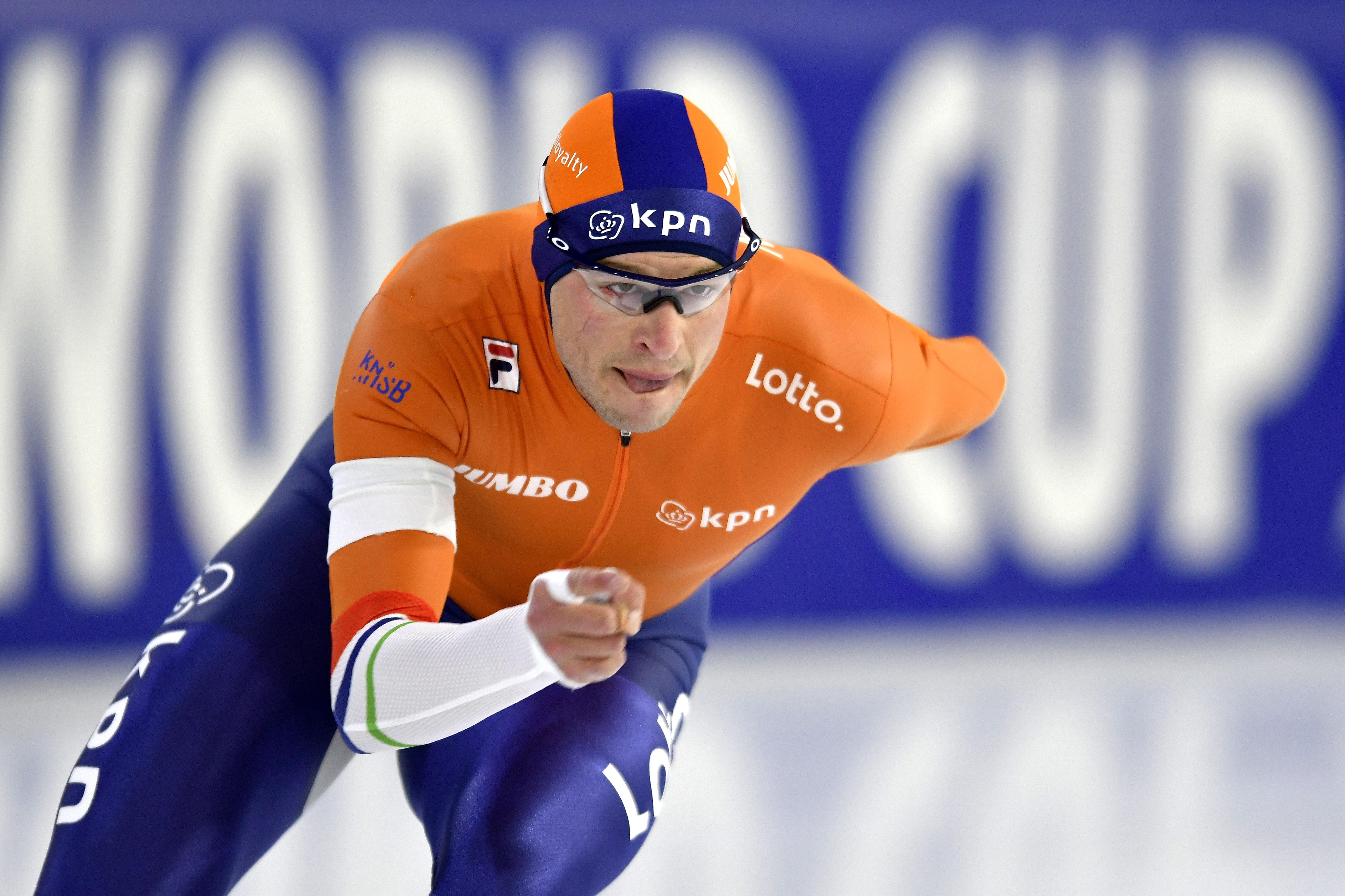 Sven Kramer (1)