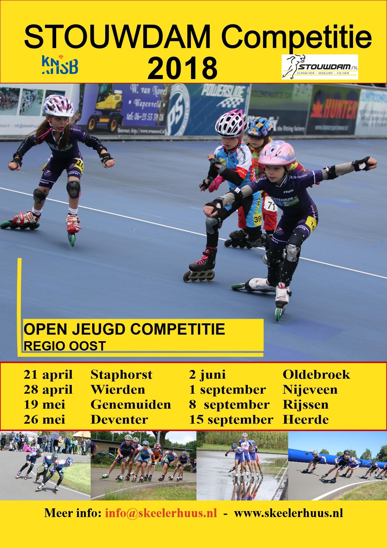 d0048ffabf0 Stouwdam Competitie 5   Schaatsen.nl
