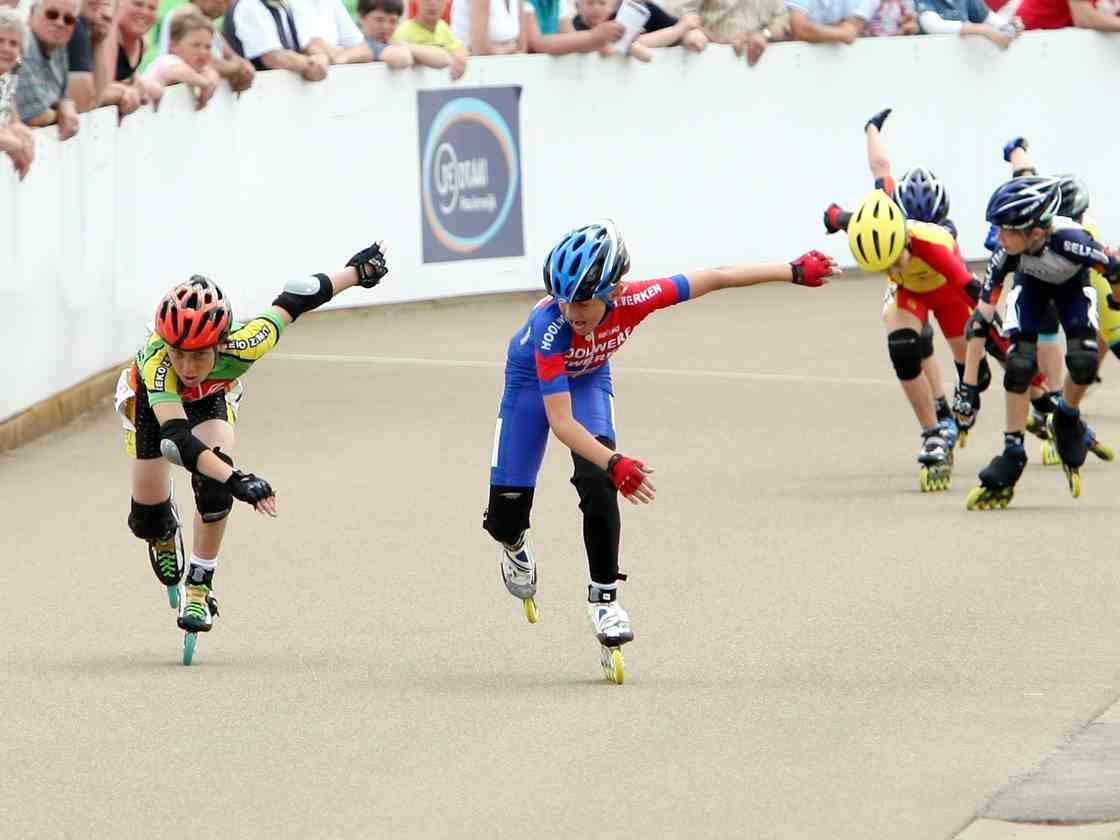 80d70e772fc Radboud International Inline-skate Tournament | Schaatsen.nl