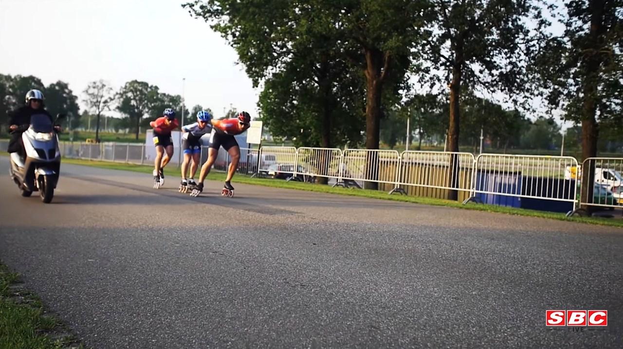 Schermafbeelding Promo NK marathon Gary Hekman.jpg