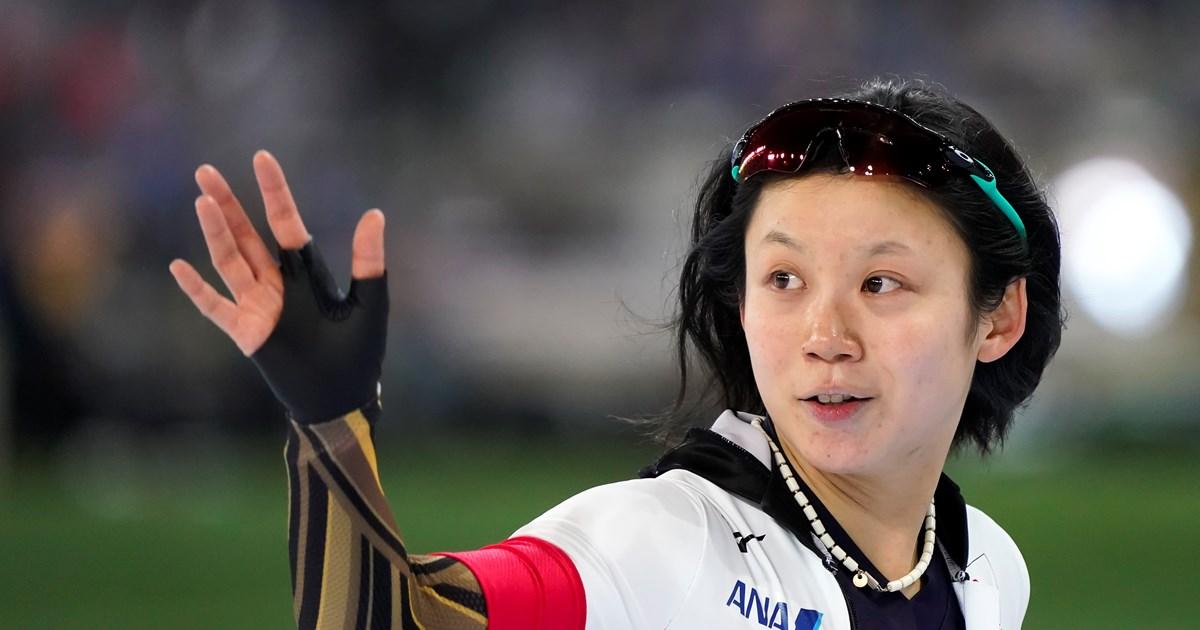 Takagi noteert wereldrecord laagland op eigen 'WK' in Japan - Schaatsen.nl